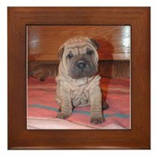 cutepei Framed Tile