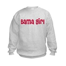 Bama Girl Sweatshirt