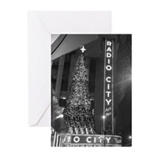 Radio City Holiday Cards