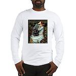Ophelias Cocker Long Sleeve T-Shirt