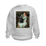 Ophelias Cocker Kids Sweatshirt