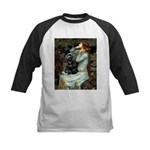 Ophelias Cocker Kids Baseball Jersey