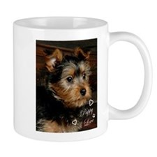 SILKY terrier Dog - Mug