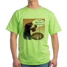 Wirehaired Turkey T-Shirt