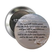 "Disciples 2.25"" Button"