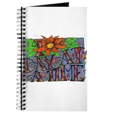 Cute 12 step slogans Journal