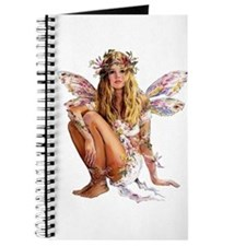 Beautiful Fairy Journal