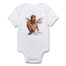Beautiful Fairy Infant Bodysuit