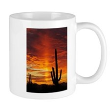 Saguaro Sunset Mug