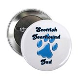 "Deerhound Dad3 2.25"" Button"