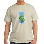 Christmas Tree Light T-Shirt
