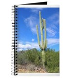 Tall Saguaro Journal