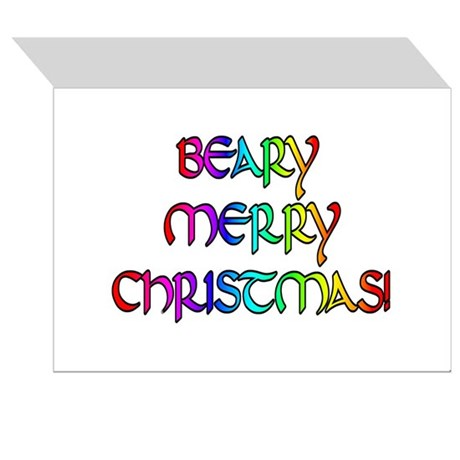 RAINBOW PRIDE HOLIDAY PACKAGE Greeting Cards (20Pk