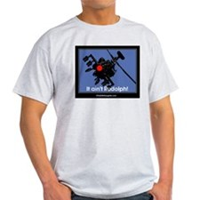 Unique Apache helicopter T-Shirt