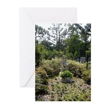 Unique Cemeteries Greeting Cards (Pk of 10)