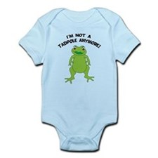 Big Frog Infant Bodysuit