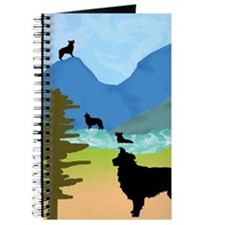 Wild Mountain Border Collies Journal