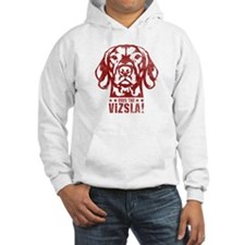 VIZSLA - Big Brother Hoodie