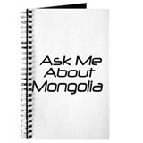 Ask Mongolia Journal