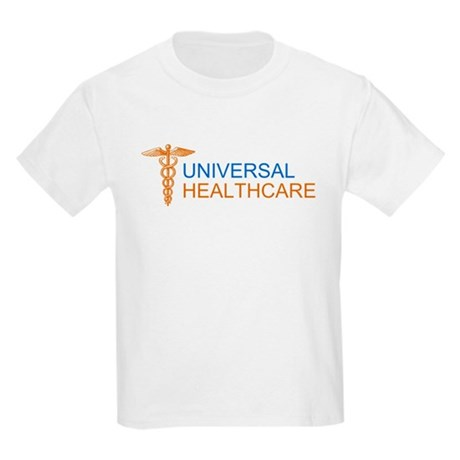 Universal Healthcare Kids Light T-Shirt