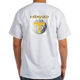 Midgard: Ash Grey T-Shirt