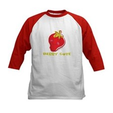 Berry Cute Tee