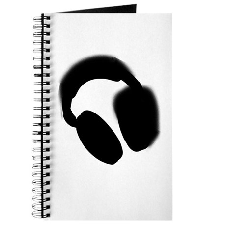 Headphones Journal