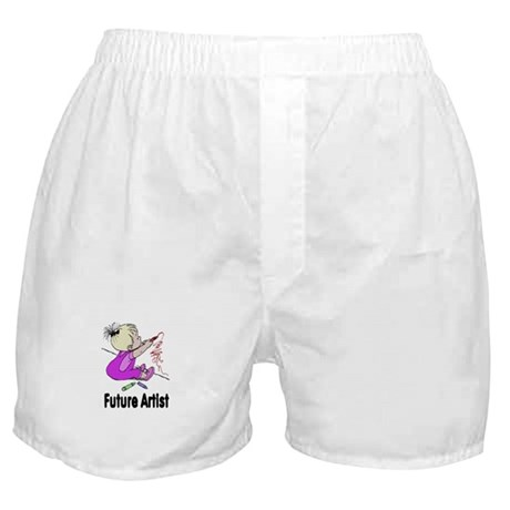 Future Artist Boxer Shorts