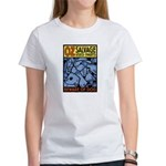The Wizard of Oz Tin man Women's T-Shirt