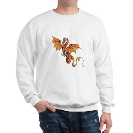 Fantasy Dragon Sweatshirt