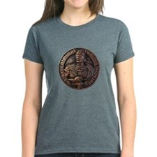 Gediminas (Duke Of Lithuania) Tee
