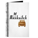 Moskvitch Journal
