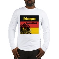 Erlangen Long Sleeve T-Shirt
