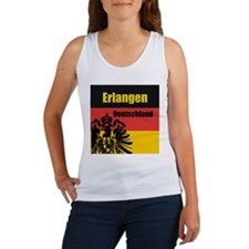 Erlangen Women's Tank Top