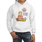 Scrapbooking Crop-A-Thon Hooded Sweatshirt