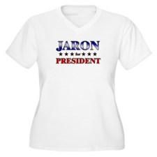 JARON for president T-Shirt
