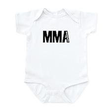 MMA - Mixed Martial Arts Onesie