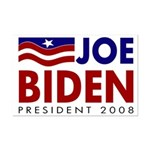 Joe Biden for President 11x17 Poster