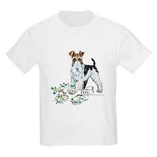 Fox Terrier Good Dog T-Shirt