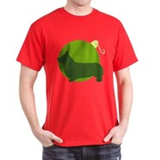 Corgi Ornament T-Shirt