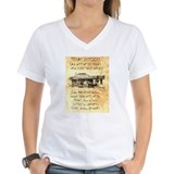 Judge Roy Bean Shirt