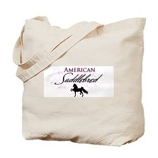 Cool Saddleseat Tote Bag