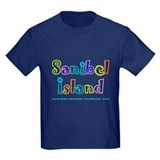 Sanibel Type - T