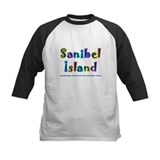 Sanibel Type - Tee