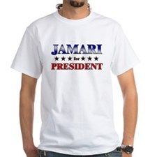 JAMARI for president Shirt