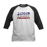 JAMAR for president Tee