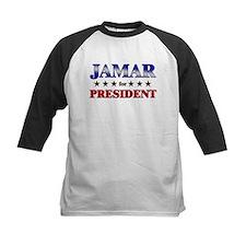 JAMAR for president Tee