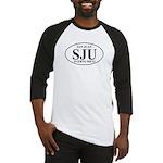 SJU San Juan Baseball Jersey