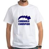 Cornhole Champion Shirt