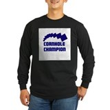 Cornhole Champion T